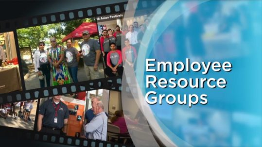 Employee Resource Groups